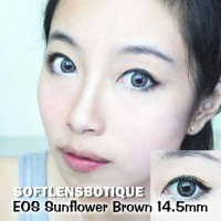 Eos Sunflower