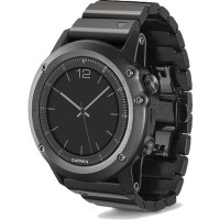 GPS Garmin Fenix 3 Sapphire with Metal Band
