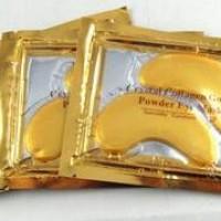 MASKER MATA GOLD COLLAGEN (MSK2)