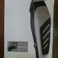 Jual Alat Cukur Rambut Hair Clipper Super Tapper Kliper Trimmer WAHL