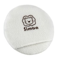 Simba S2214 Baby Powder Puff