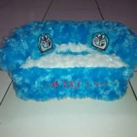 harga Kotak tisu / Cover tissu / Sarung Tissue Doraemon Tokopedia.com