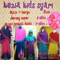 Kezia Kids Syar'i