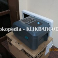 harga BARCODE PRINTER  ZEBRA GT-820 / GT820 / GT 820 ( HARGA PROMO ) Tokopedia.com