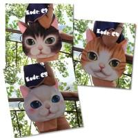 harga Tas Kucing Tote Bag Karakter Kucing / Tas Bahu Gambar Kucing C3-c4-c5 Tokopedia.com