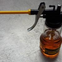 Botol semprot oli / OIL CAN 250ml Merk Sellery