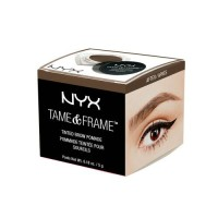 NYX tame frame brow pomade