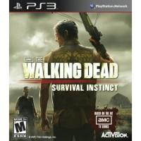 PS3 THE WALKING DEAD: Survival Instinct