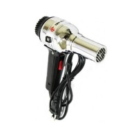 Twin Dog TD-6611 Professional Hair Dryer - Stainless