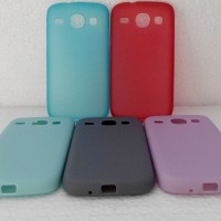 Samsung Galaxy Core I8262 - Softcase I-gear Free Anti Gores