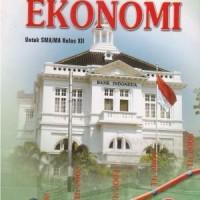 Buku BSE: Ekonomi untuk SMA/MA Kelas 12