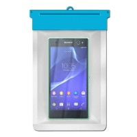 Zoe Waterproof Bag Case For Sony Xperia C3 Dual D2502