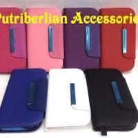 Smartfren Andromax T Flip Case Pcy Cover (flip Cover Andromax T Case)