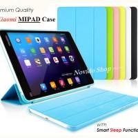 harga Casing Xiaomi MIPAD | Premium Quality Mi Pad Flip case Tokopedia.com