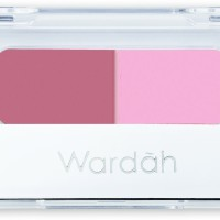 Wardah Kosmetik Blush On - Perona Pipi