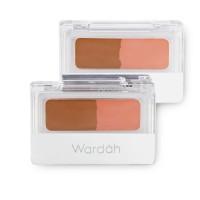 Wardah Kosmetik Blush On - Perona Pipi
