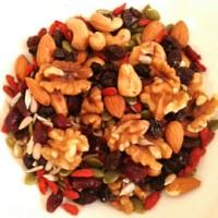 Jual All Mix Walnut Almond Cashew SF Pumpkin Gojiberry Cranberry Raisin Murah