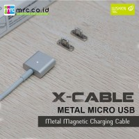 harga Wsken Xcable Metal Micro Usb For All Gadget With Micro Usb Port Tokopedia.com