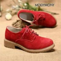 harga Sandal Sepatu Docmart Wanita Merah Delima Tokopedia.com