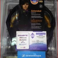 SENNHEISER HD 439 - Over Ear Headphones [MURAH]