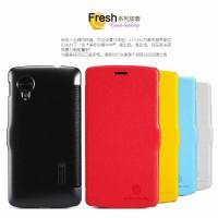 Jual Flip Case Nillkin LG Nexus 5 Fresh Series Murah