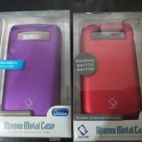 Casing Blackberry Bold 9700/9780 - Metal Case