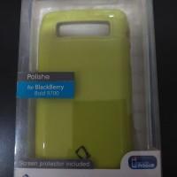 Casing Blackberry Bold 9700/9780 - Hard Case