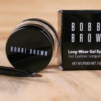 harga BOBBI BROWN Long-Wear Gel Eyeliner shade Black / Gel Eye Liner Tokopedia.com