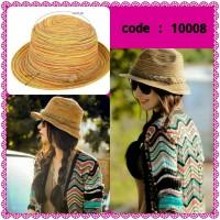 ... harga Topi Pantai   Topi Floppy   Topi Lebar   Beach Hat Tokopedia.com 27299f9f9c