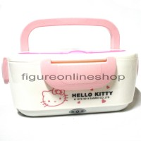 LUNCH BOX HELLO KITTY ELECTRIC