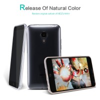 Nillkin Nature Tpu Case Meizu Mx4