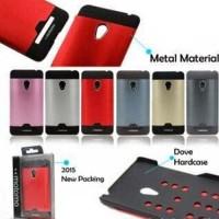 Hardcase Motomo Ino Metal Hybrid Asus Zenfone 5