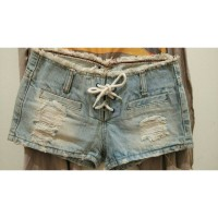 hotpants tumblr jeans korea impor termurah
