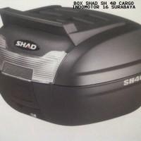 Box SHAD SH 40 Cargo