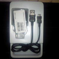 Charger Carger Bb Blackberry Q5 Q10 Z10 Z30 Z3 850mAH Original 100%