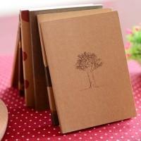 Dreamy Pocket Notes -Buku Catatan Kecil / Buku Tulis Mungil Unik Murah