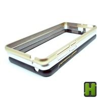 Bumper Case Redmi 2   Logam Aluminum Metal Arc HP Smartphone Xiaomi