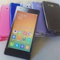 harga Softcase Xiaomi Redmi 2 Tokopedia.com