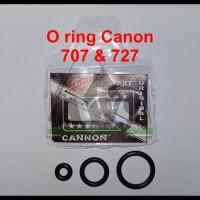 harga Sil Set O Ring Senapan Angin Canon 707 dan Canon 727 Tokopedia.com