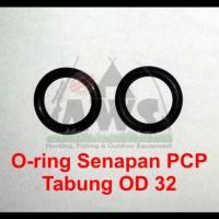 Sil Set / O-Ring Set Senapan Angin PCP Tabung OD 32