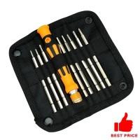Jakemy 8 In 1 Precision Screwdriver Repair Tool Kit - JM-8124