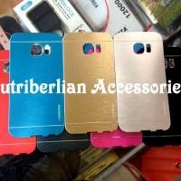 Samsung Galaxy S6 Edge Hard Case Motomo Cover/back Case Galaxy S6 Edge