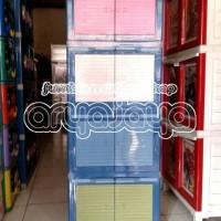 harga Lemari mini plastik 4 susun Tokopedia.com