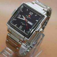 jam tangan swiss army(gucci rolex fossil ripcurl casio panerai