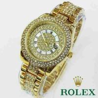 harga Jam Tangan Rolex(gucci Guess Aigner Bonia Hublot Tissot Dw Tokopedia.com