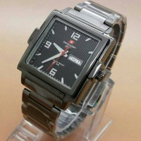 harga jam tangan swiss army(casio rolex fossil ripcurl aigner bonia guess Tokopedia.com