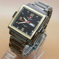 harga Jam Tangan Swiss Army(casio Rolex Hublot Tissot Bonia Expedition Tokopedia.com