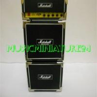 harga Miniatur Ampli/ Sound Marshall Triple Tokopedia.com