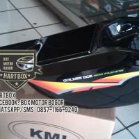 harga Box Motor Kmi Center Box / Box Motor Tengah (honda Astrea/grand/supra) Tokopedia.com
