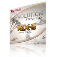 harga Karet Rubber Tenis Meja Pingpong Tibhar Evolution Mx-s Tokopedia.com
